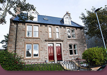 Bed And Breakfast Shetland Islands
